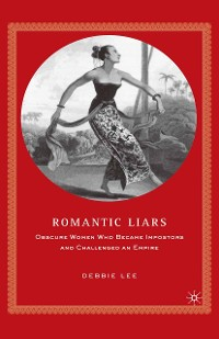 Cover Romantic Liars