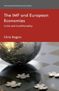 Cover The IMF and European Economies