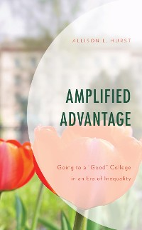 Cover Amplified Advantage