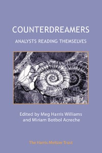 Cover Counterdreamers