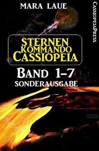 Cover Sternenkommando Cassiopeia 1-7 Sonderausgabe