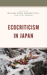 Cover Ecocriticism in Japan