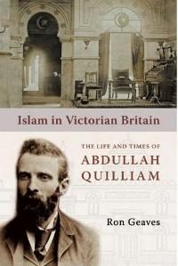 Cover Islam in Victorian Britain