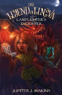 Cover The Legend of Linova
