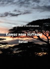 Cover Kenyas neue Hoffnung