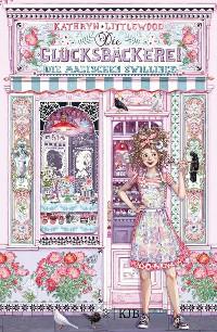 Cover Die Glücksbäckerei – Die magischen Zwillinge