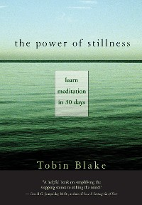 Cover The Power of Stillness
