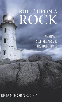 Cover Built Upon a Rock