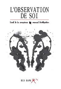 Cover L'Observation de soi