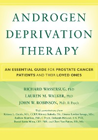 Cover Androgen Deprivation Therapy