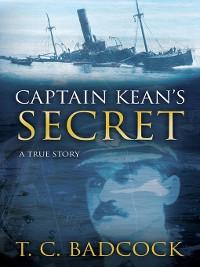 Cover Captain Kean's Secret