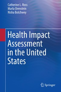 Cover Health Impact Assessment in the United States