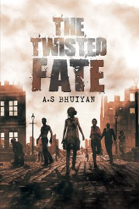 Cover The Twisted Fate