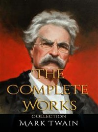 Cover Mark Twain: The Complete Works