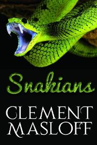 Cover Snakians