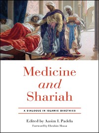 Cover Medicine and Shariah