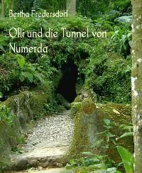 Cover Olli und die Tunnel von Numerda