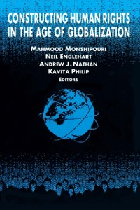 Cover Constructing Human Rights in the Age of Globalization
