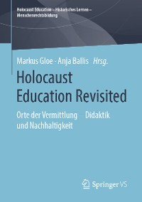 Cover Holocaust Education Revisited