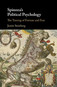 Cover Spinoza's Political Psychology