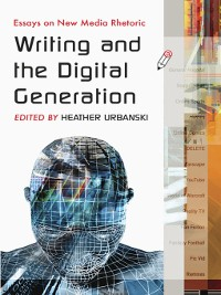 Cover Writing and the Digital Generation