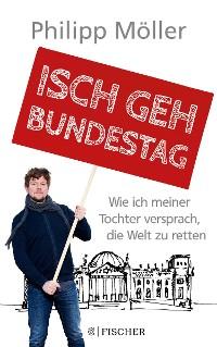 Cover Isch geh Bundestag
