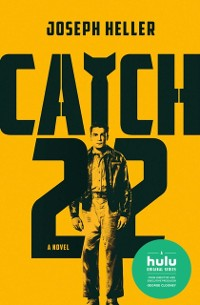 Cover Catch-22