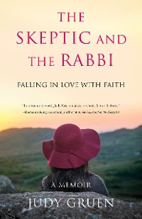 Cover The Skeptic and the Rabbi