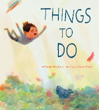 Cover Things to Do