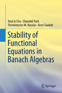 Cover Stability of Functional Equations in Banach Algebras