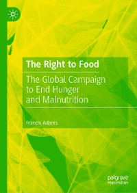 Cover The Right to Food