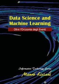 Cover Data Science and Machine Learning
