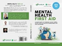 Cover Mental Health First Aid