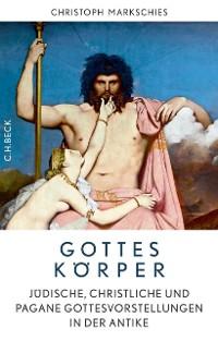 Cover Gottes Körper