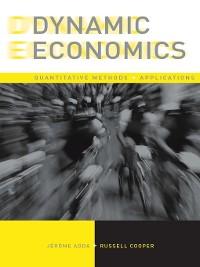 Cover Dynamic Economics