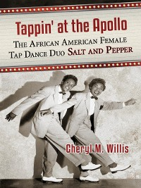 Cover Tappin' at the Apollo