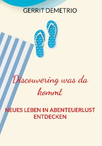 Cover Discouvering was da kommt