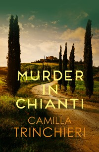 Cover Murder in Chianti