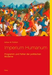 Cover Imperium Humanum