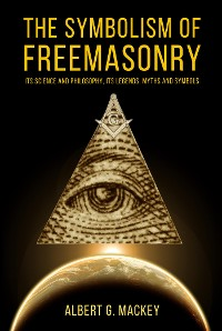 Cover The Symbolism of Freemasonry