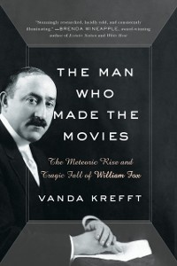 Cover Man Who Made the Movies