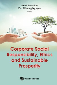 Cover Corporate Social Responsibility, Ethics and Sustainable Prosperity