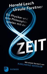 Cover Ein Physiker und eine Philosophin spielen mit der Zeit