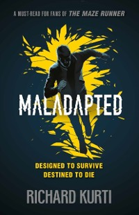 Cover Maladapted