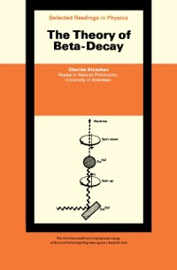 Cover Theory of Beta-Decay