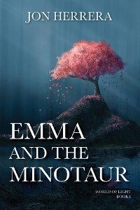 Cover Emma and the Minotaur
