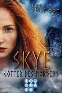 Cover Skye. Götter des Nordens