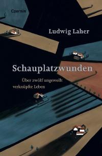 Cover Schauplatzwunden