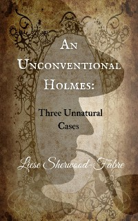 Cover An Unconventional Holmes