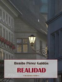 Cover Realidad